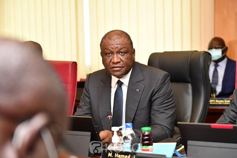 Côte d'Ivoire : Reprise du Conseil des ministres après la réélection de Ouattara, Hamed Bakayoko : «Avec vous, nous voulons nous concentrer sur l'essentiel »