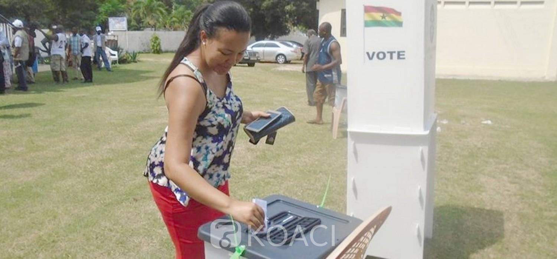 Ghana :  Présidentielle 2020, les grandes régions qui influenceront le vote
