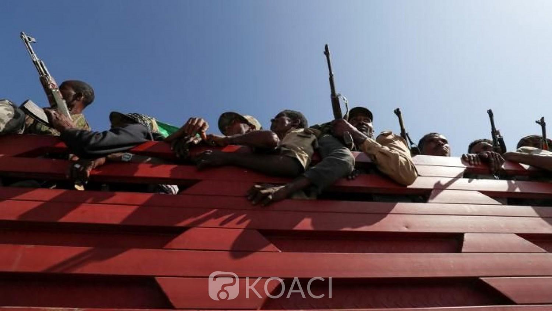 Ethiopie : Conflit au Tigré, l'armée de l'air bombarde des dépôts d'armes de la junte