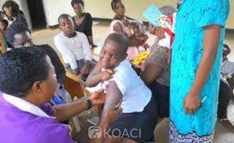 Cameroun : Mis sous pression, le gouvernement recule sur le vaccin contre le cancer du col de l'utérus