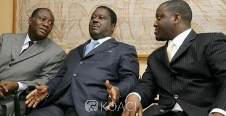 Côte d'Ivoire : Virage à 180 degrés du jeu politique local, muré dans le radicalisme, Guillaume Soro le grand perdant ?