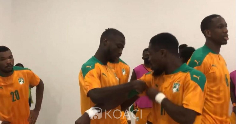 Côte d'Ivoire : Eliminatoires CAN 2021, première victoire des éléphants au stade d'Ebimpé, 2 à 1 face à Madagascar