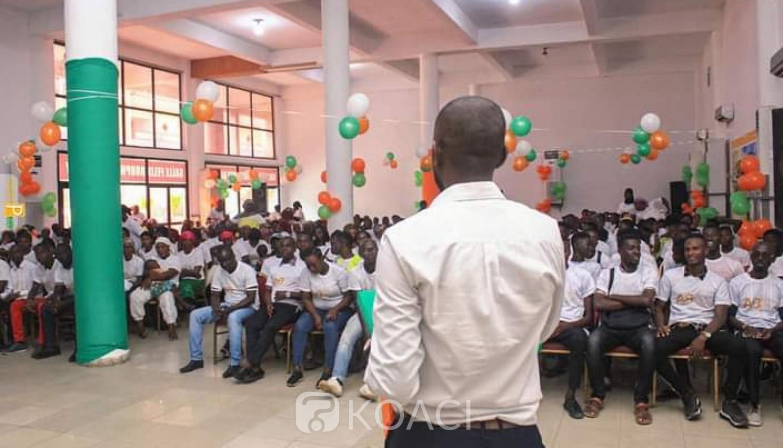 Côte d'Ivoire : Violences électorales, estimant avoir payé le lourd prix, des jeunes se félicitent de la rencontre Bédié et Ouattara