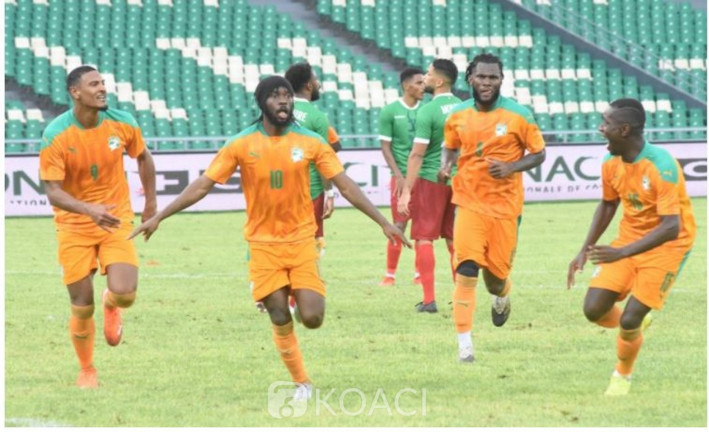 Côte d'Ivoire : CAN 2021, le sélectionneur Patrice Beaumelle a senti ses joueurs un peu crispés