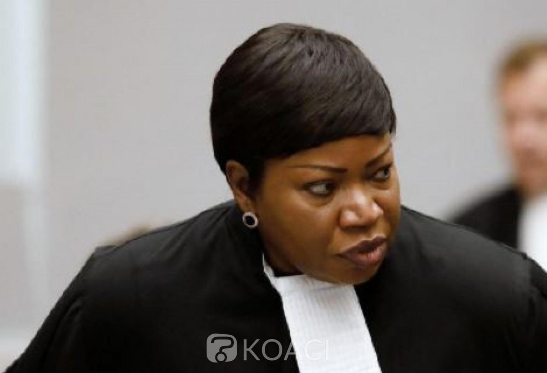 Côte d'Ivoire : Avant son départ de la CPI, Fatou Bensouda publie ses Principes directeurs de l'accord relatif à l'aveu de culpabilité