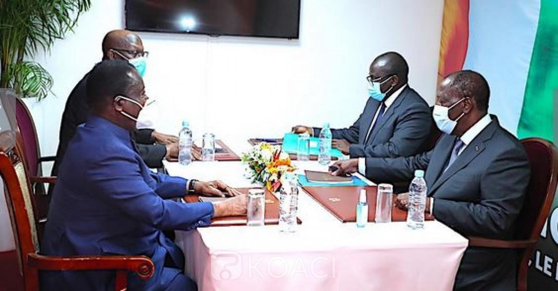 Côte d'Ivoire : Voici tout ce que demandent le FPI et le PDCI à Ouattara