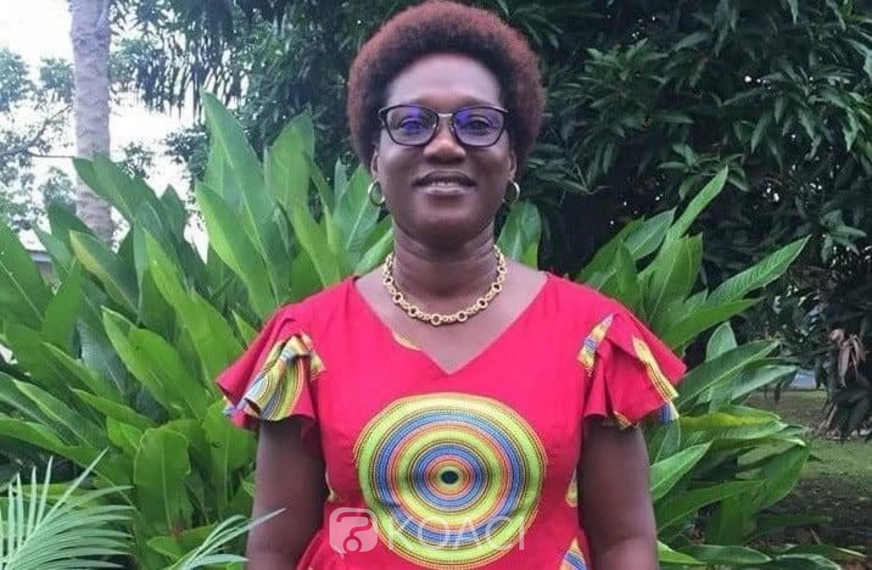 Côte d'Ivoire : Placée sous mandat de dépôt à la MACA, Pulchérie Gbalet devant les juges le lundi prochain