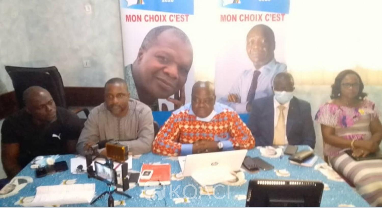 Côte d'Ivoire :   Les Plateformes Arc En Ciel, AGIR et GPS saluent la rencontre entre Bédié et Ouattara, mais...