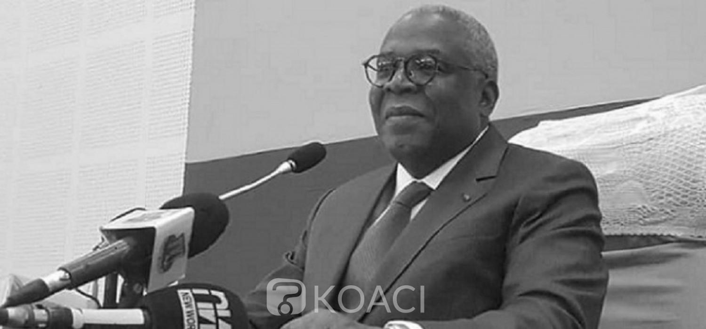 Togo :  Des hommages pour André Johnson perdu