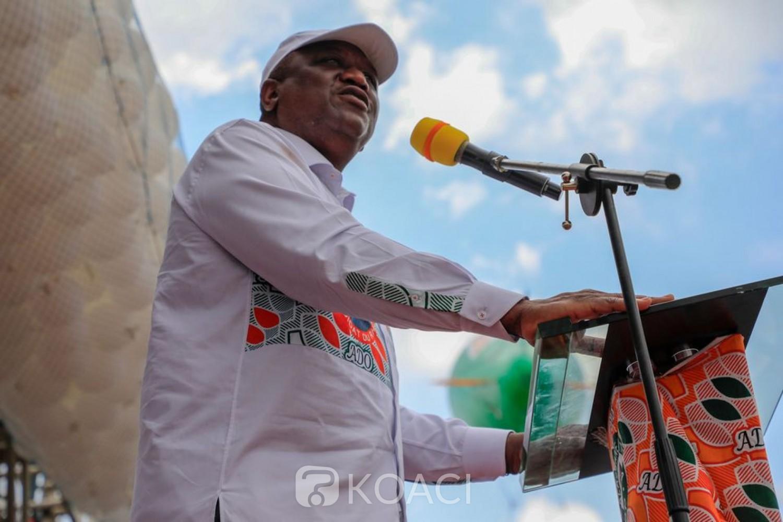 Côte d'Ivoire : Depuis Treichville, Hamed Bakayoko révèle que la création du CNT répondait à une logique de coup d'Etat