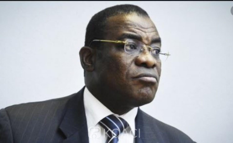 Côte d'Ivoire : Des partis politiques proches d'Affi N'Guessan appellent à sa libération immédiate