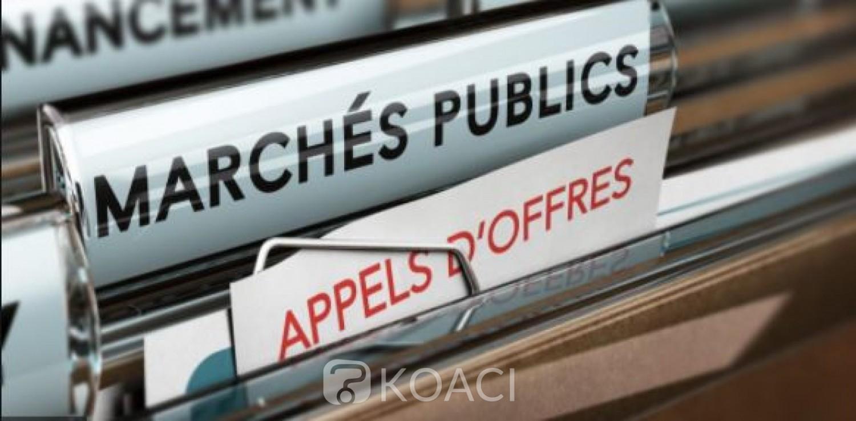 Côte d'Ivoire : Marchés Publics, précisions sur le taux de gré à gré