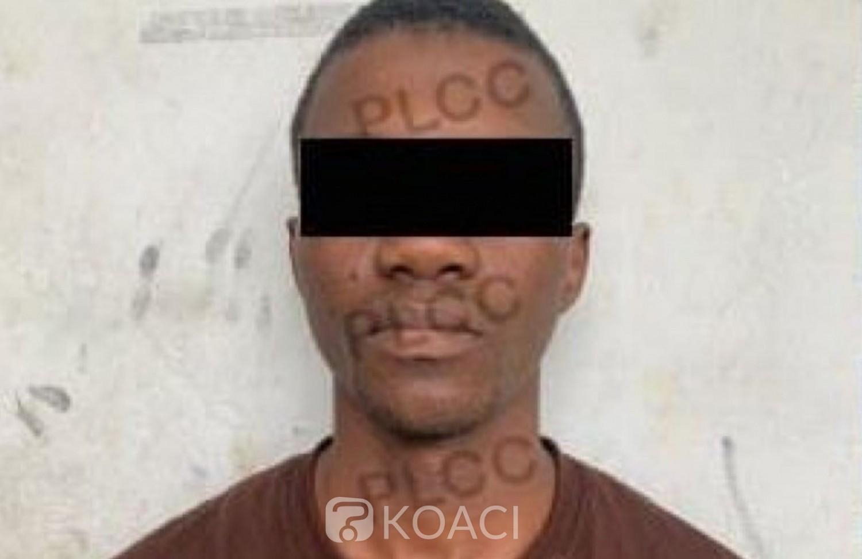 Côte d'Ivoire : Un individu suspecté de frauder sur la plateforme d'une société de téléphonie mobile