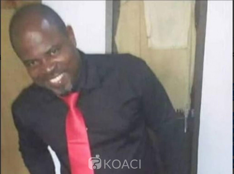 Côte d'Ivoire : Disparation de  l'Adjudant SANOGO Seydou, un avis de recherche lancé à l'encontre du président des jeunes de Bonzi (Yamoussoukro)