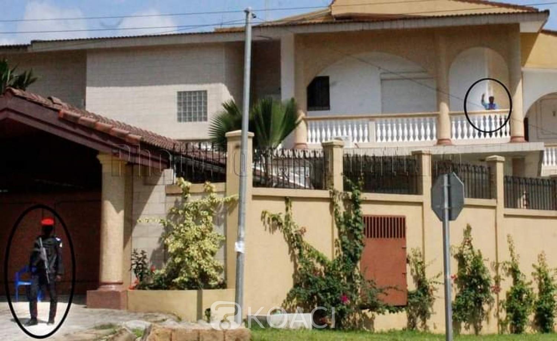 Côte d'Ivoire : Levée du périmètre sécuritaire mis en place à la maison d'Affi N'Guessan