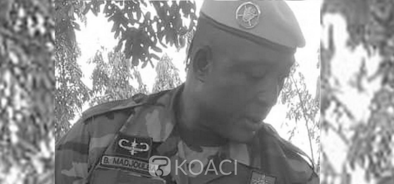 Togo :  Information judiciaire sur l'assassinat du Colonel Madjoulba