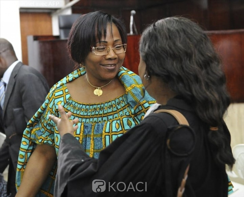 Côte d'Ivoire : Après deux semaines de blocus devant sa résidence, Angeline Kili se dit préoccupée par situation de son mari Affi