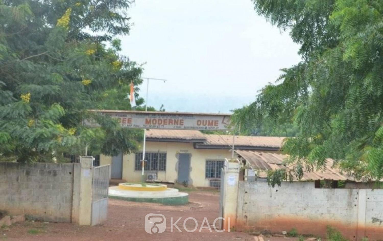 Côte d'Ivoire : Frais annexes du Coges, le  cas du Lycée Moderne  d'Oumé qui interpelle