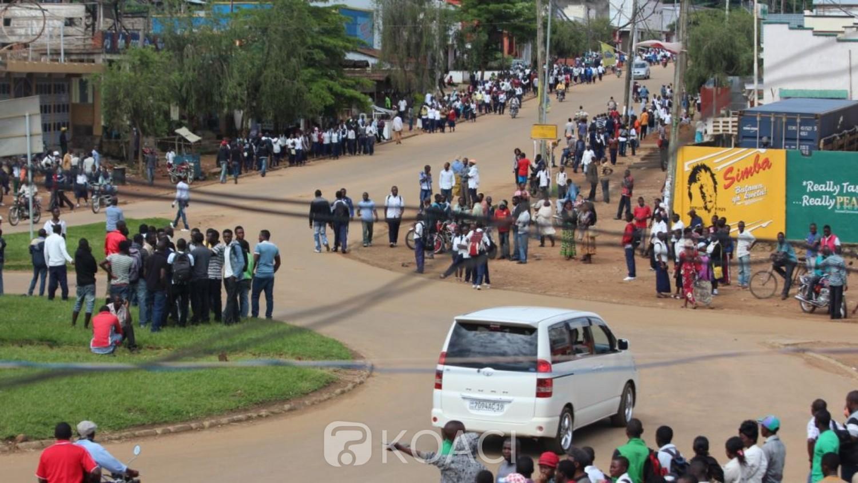 RDC : Des corps retrouvés dans la région de Beni, le groupe armé ADF accusé
