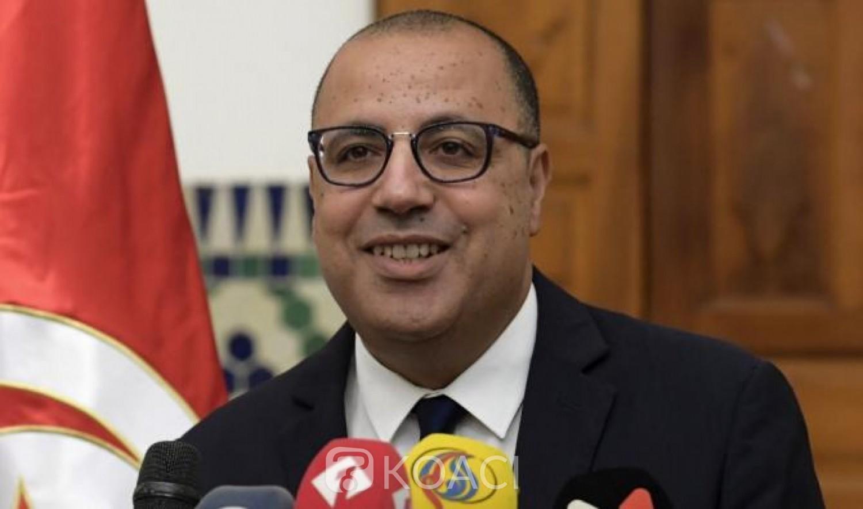 Tunisie : Le chef du gouvernement tunisien reçoit une invitation à visiter la France