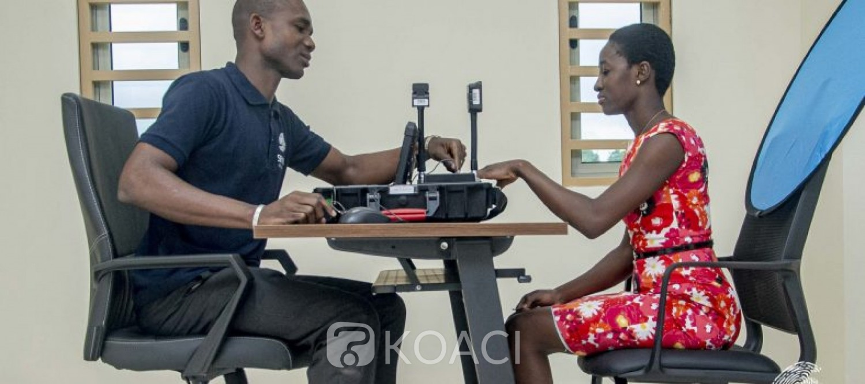 RDC : Le prix du passeport biométrique quasi-réduit de moitié