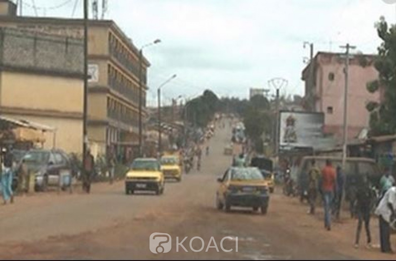 Côte d'Ivoire : Gagnoa,  des individus encagoulés armés de Kalachnikovs ont perpétré des tirs dans un quartier