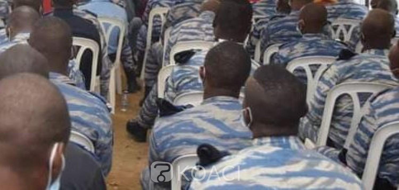 Côte d'Ivoire : Arrestation d'Affi N'Guessan, le Commandement Supérieur précise qu'aucun de ses éléments ne faisait partie de sa sécurité