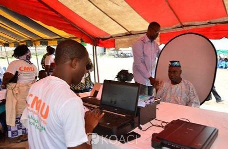 Côte d'Ivoire : Prestations de soins de santé de la CMU, le  délai de carence obligatoire connu
