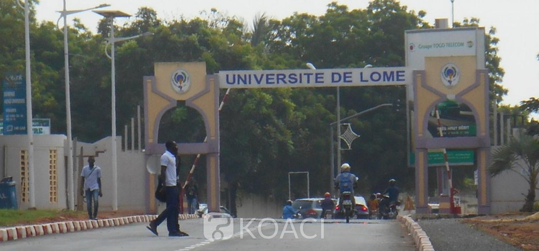 Togo :  Les AG des étudiants suspendues à l'UL