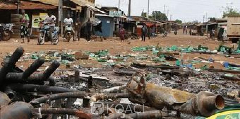 Côte d'Ivoire : Violences suivies ou non de morts pré et post-électorales, « terrorisme intérieur »  ce que dit la loi