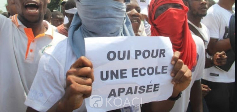 Côte d'Ivoire:   Éducation nationale, fonds générés par les COGES, les révélations de Kandia sur la FESCI