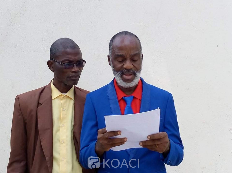 Côte d'Ivoire : La plateforme d'organisations chrétiennes PCRRP-CI salue la main tendue d'Alassane Ouattara et appelle à un dialogue inclusif