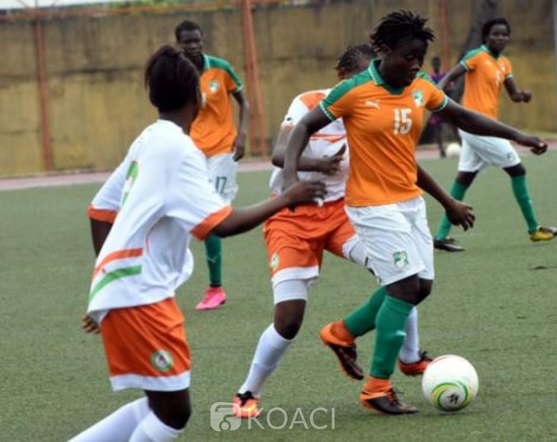 Côte d'Ivoire : Football féminin, désormais un arrêt maternité obligatoire de quatorze semaines pour les joueuses enceintes