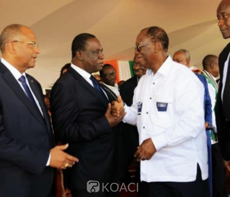 Côte d'Ivoire : « Affaire 450 millions FCFA » de la campagne « détournés », Théophile Ahoua N'Doli saisit le Procureur  et l'ANP