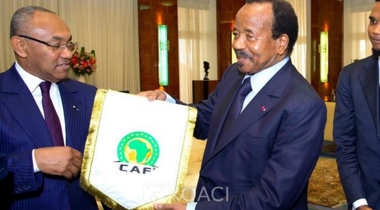 Cameroun : Le président Biya s'invite dans la crise du football camerounais