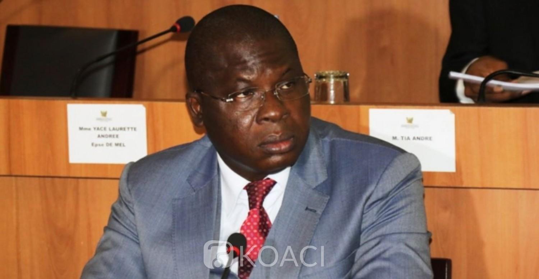 Côte d'Ivoire : Infrastructures routières, voici les grands programmes pour la « Transformation de l'économie », à travers l'amélioration des conditions de déplacement
