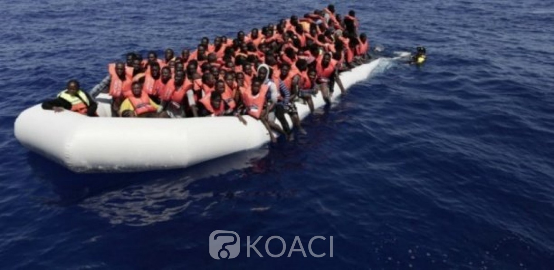Cap-Vert-Sénégal : Dix nouveaux corps de migrants découverts après un naufrage
