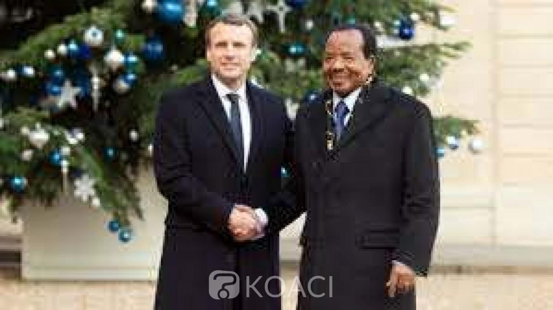 Cameroun : Pourquoi Macron change de ton vis-à-vis de Biya ?
