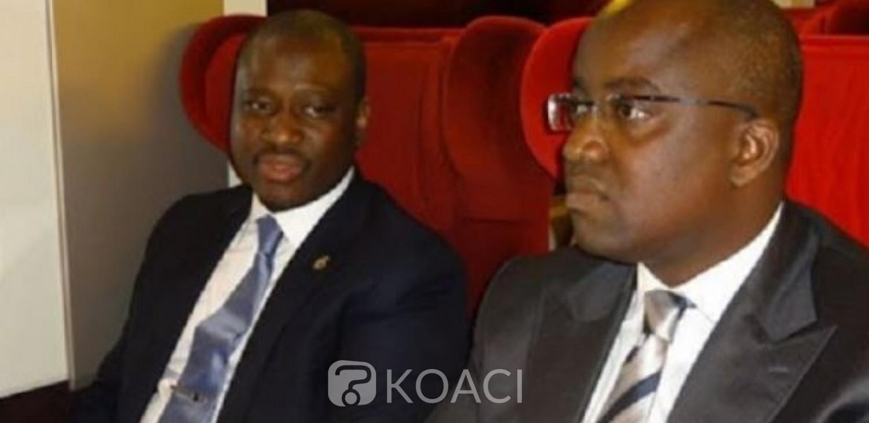 Côte d'Ivoire : La justice ivoirienne transmet à la France un mandat d'arrêt contre Guillaume Soro et trois de ses collaborateurs