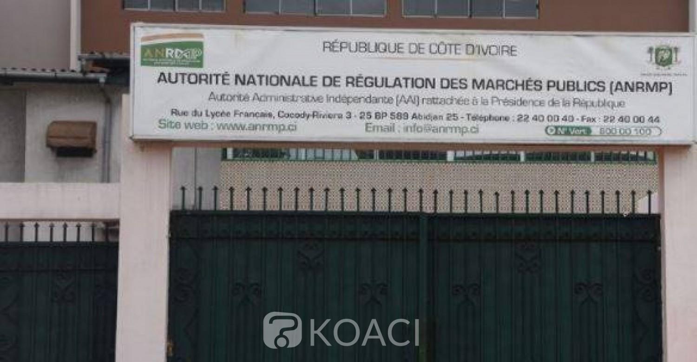 Côte d'Ivoire : Marchés publics,  la part des PME passe de 31,2% à fin juin 2019 à 41,8% à fin juin 2020