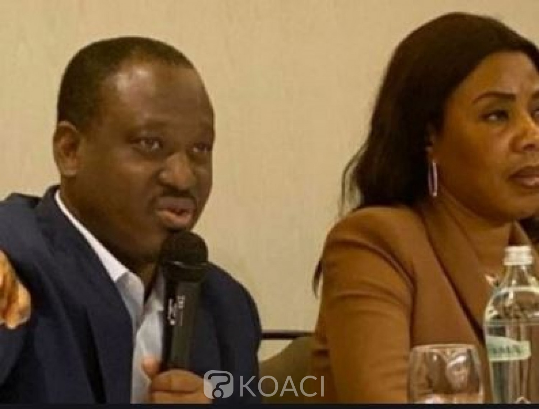 Côte d'Ivoire : Mandat d'arrêt émis contre Soro et trois de ses collaborateurs, ses avocats dénoncent des procédures illicites