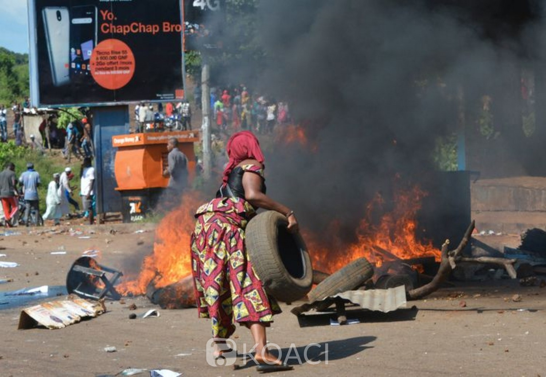 Guinée : Conakry interdit les manifestations au nom du Covid-19, l'opposition grogne