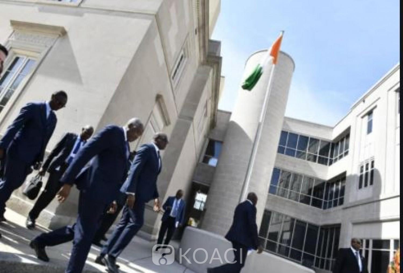 Côte d'Ivoire : Les citoyens ivoiriens pas concernés par le dépôt d'une caution avant de pouvoir se rendre aux États-Unis