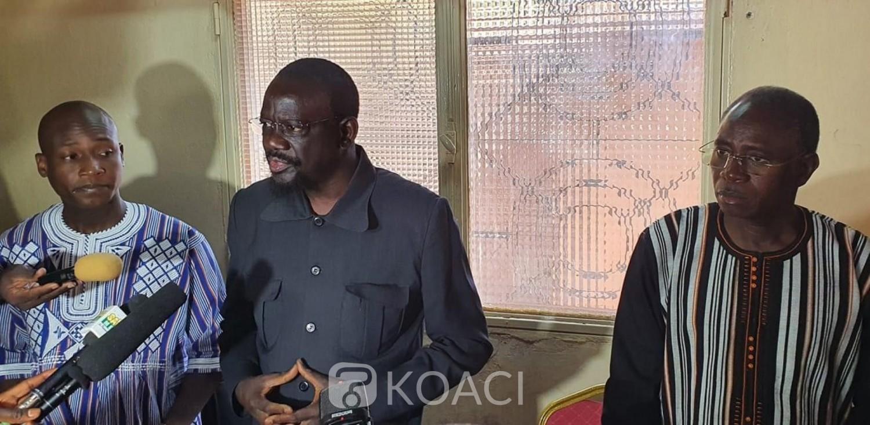 Burkina Faso : Présidentielle, les partis de la majorité prône le respect des résultats ou la saisine de la justice