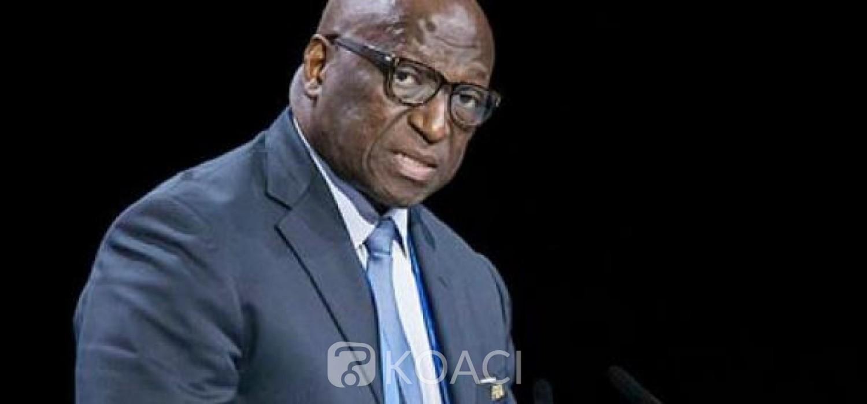 Côte d'Ivoire : Présidence de la CAF, le candidat Anouma jouira d'un soutien diplomatique et financier de l'Etat