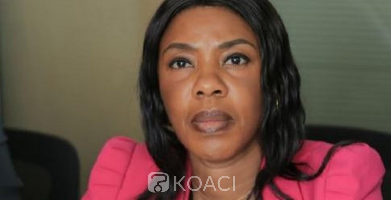 Côte d'Ivoire : Tentative d'insurrection de la présidentielle, pas de mandat d'arrêt lancé contre Affousiata Bamba, les raisons