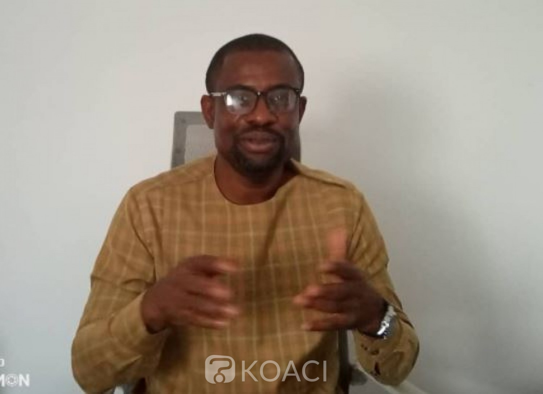 Côte d'Ivoire : RHDP, ça ne va pas dans le Moronou !  Sylvestre Assoumou  (Délégué de Kotobi) tire la sonnette d'alarme