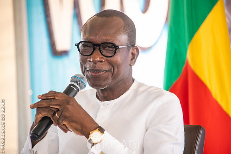 Bénin : La Présidentielle fixée au 11 Avril 2021, Patrice Talon promet de faire participer l'opposition