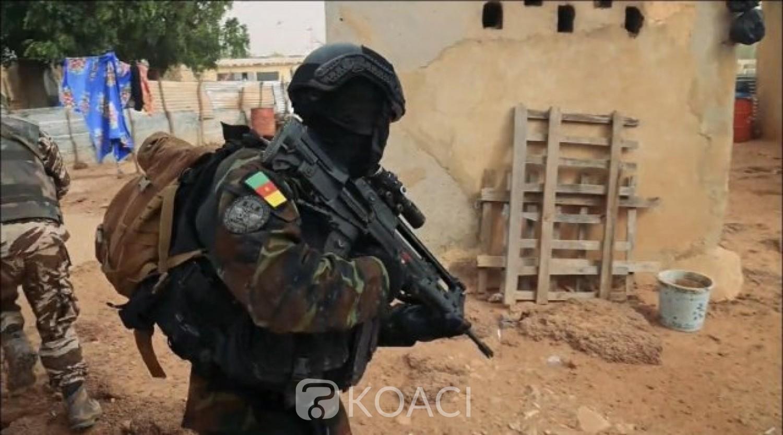 Cameroun : Trois soldats tués par des séparatistes dans le Sud-ouest