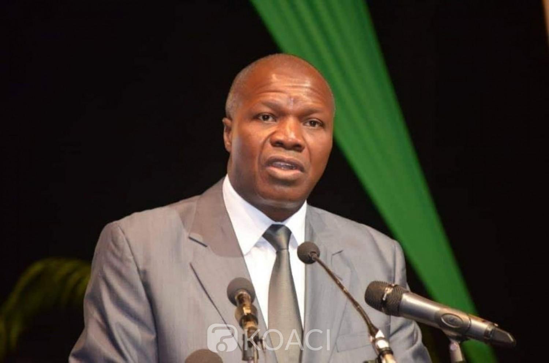 Côte d'Ivoire : Bien qu'en fuite et recherché, le blocus devant la résidence de Mabri Toikeusse levé